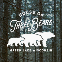House of Three Bears Vacation Rental Home