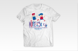 Relay for Life Janesville Shirt